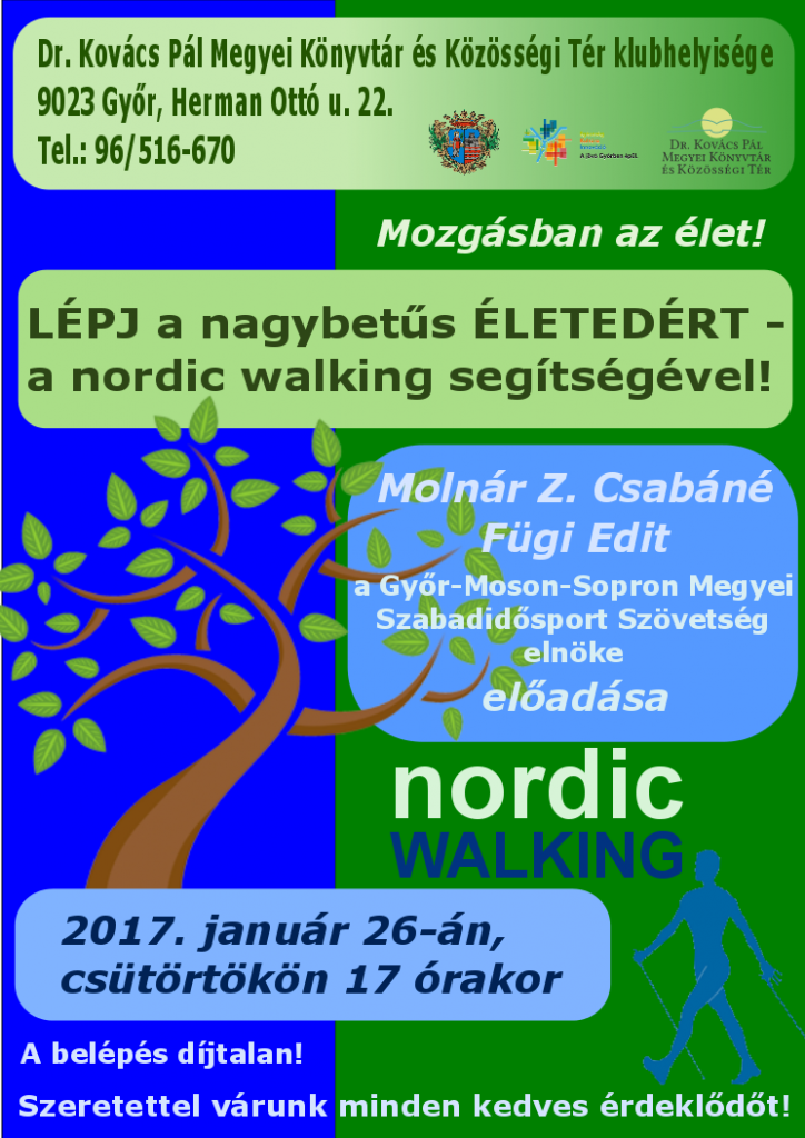 nordic-walking-Győr