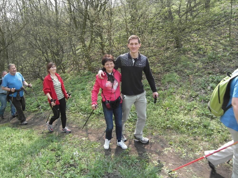 Nordic walking hypertonia vélemények ejtőernyőzés és magas vérnyomás